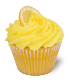 Low Country Lemon; Sweet Carolina Cupcakes - Hilton Head Island's best cupcake bakery; 29928