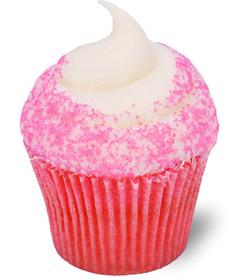 THE Sweet Carolina Cupcake - Hilton Head Island's favorite cupcake!; 29928
