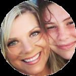 Holly Slayton - Founder of Sweet Carolina Cupcakes; Hilton Head Island, SC 29928