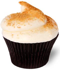 Pumpkin Pie Cupcake; Hilton Head Island, SC 29928