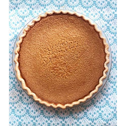 Holiday Pumpkin pie, available for pre-order; Sweet Carolina Cupcakes; Hilton Head Island, SC; 29928