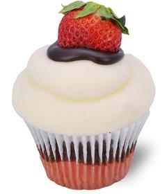 Baker's Choice Cupcake from Sweet Carolina Cupcakes; Hilton Head Island, SC 29928